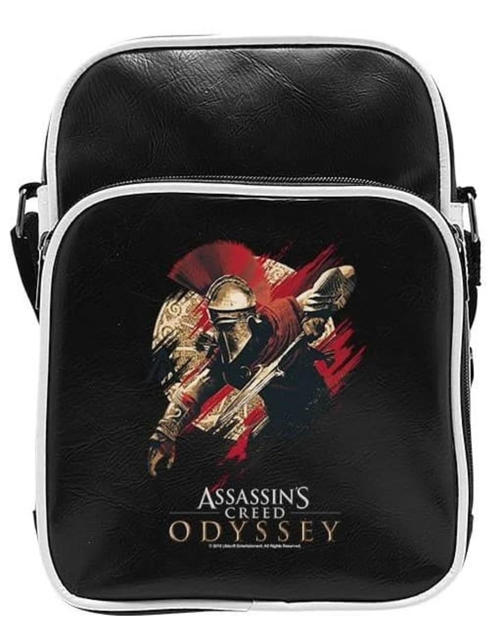 Assassins Creed Merchandise tassen  - Assassin's Creed Odyssey Schoudertas