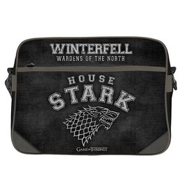 Game of Thrones Game of Thrones House Stark Messenger tas