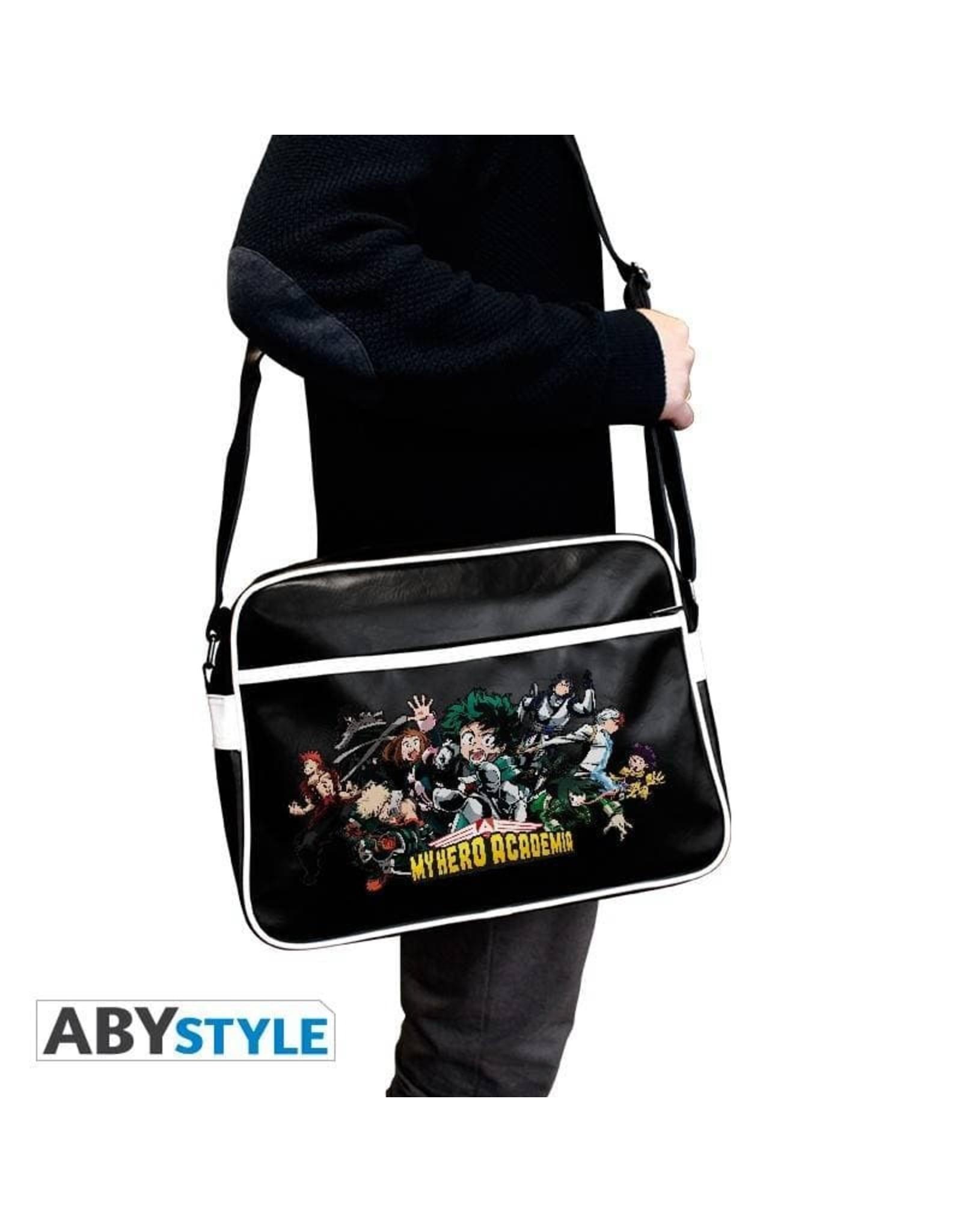 My Hero Academia Merchandise tassen - My Hero Academia Heroes Messenger tas