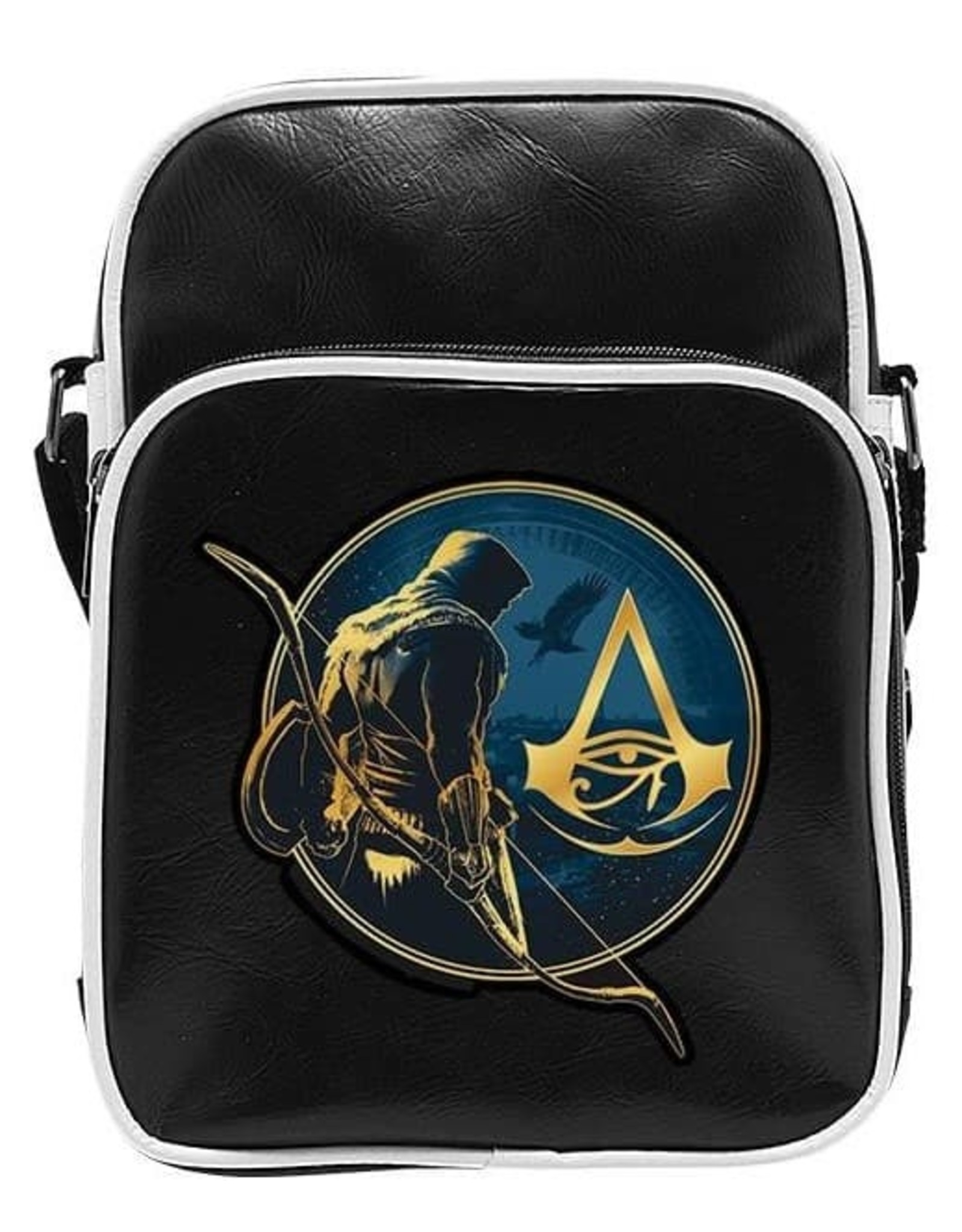 Assassins Creed Merchandise tassen - Assassin's Creed Origins Schoudertas