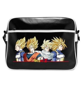 Dragon Ball Z Dragon Ball Z  Super Saiyans Messenger tas