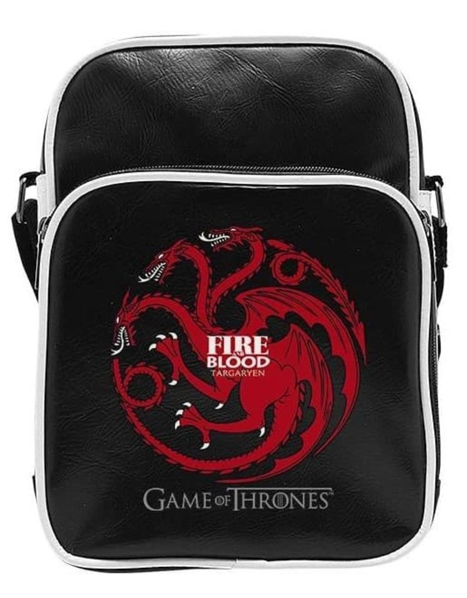 Game of Thrones Merchandise tassen - Game of Thrones Targaryen Schoudertas