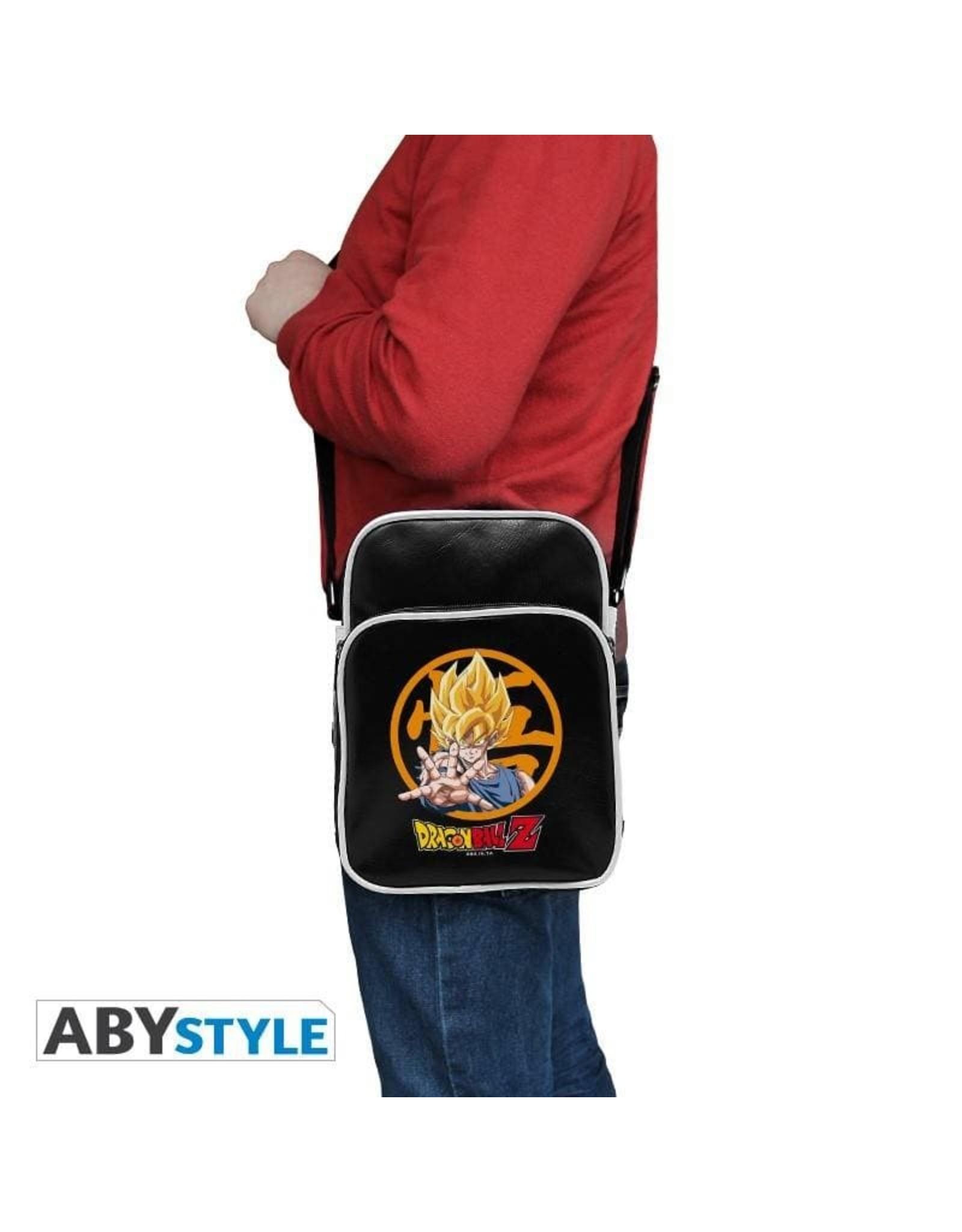 Dragon Ball Z Merchandise tassen - Dragon Ball Z Goku Schoudertas
