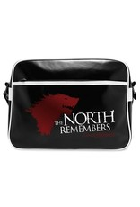 Game of Thrones Merchandise tassen - Game of Thrones The North Remembers Messenger tas