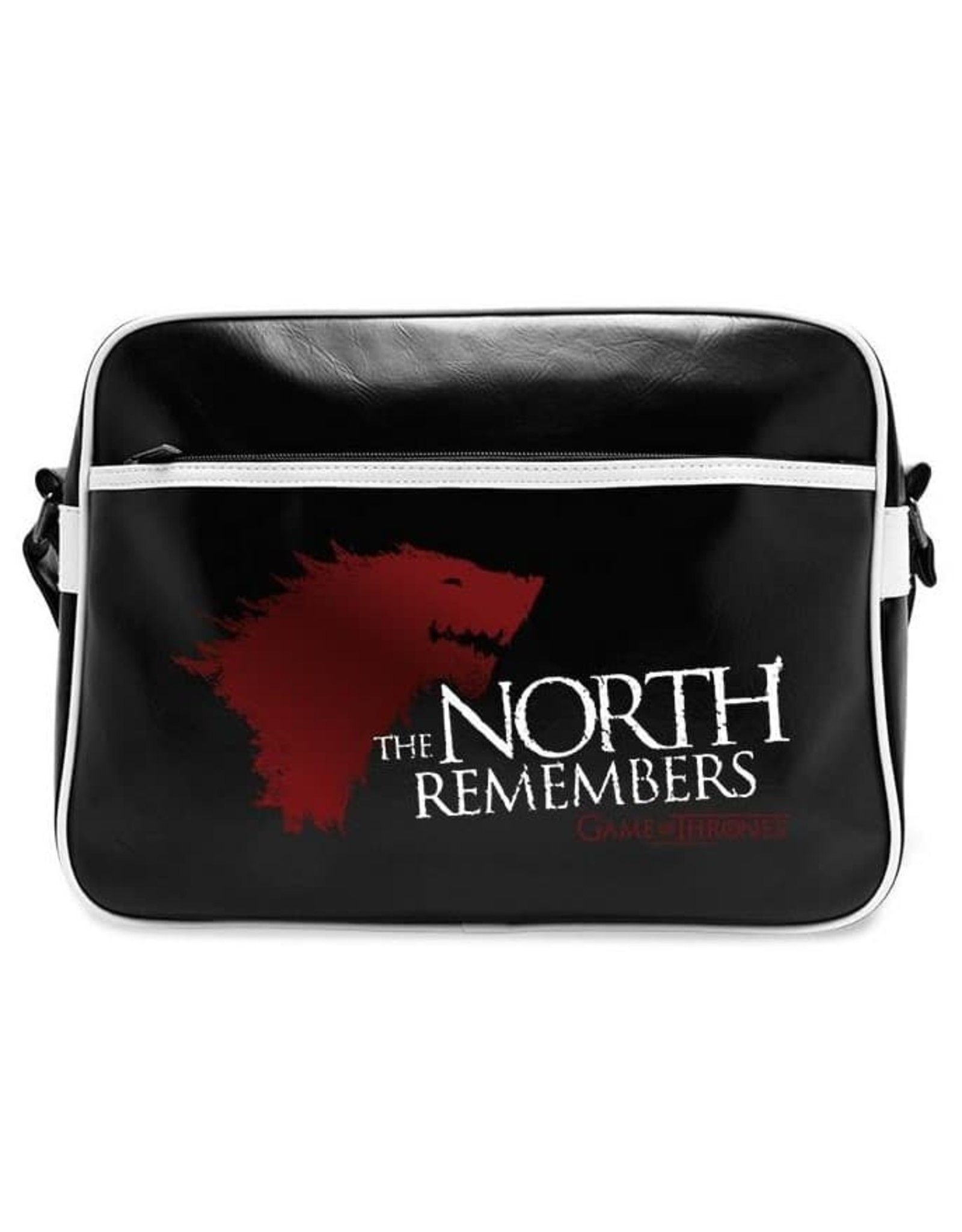 Game of Thrones Merchandise bags - Game of Thrones The North Remembers Messenger bag