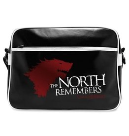 Game of Thrones Game of Thrones The North Remembers Messenger tas