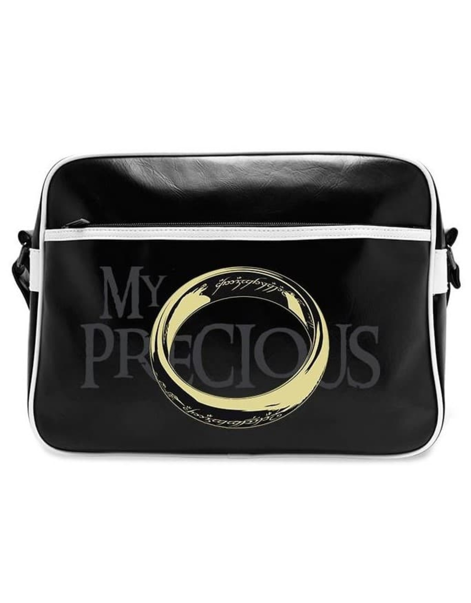 Lord of the Rings Merchandise tassen - The Lord of the Rings The One Ring Messenger tas