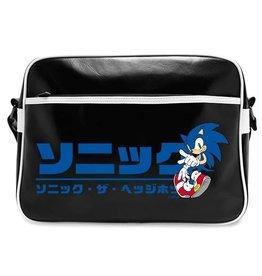Sonic Sonic Messenger bag