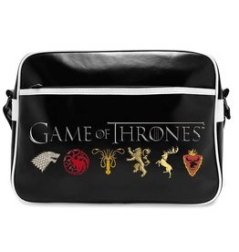 Game of Thrones Game of Thrones Sigils Messenger bag
