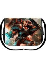 Warhammer Merchandise tassen - Warhammer Blood Angels Schoudertas
