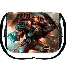 Warhammer Warhammer Blood Angels shoulder bag