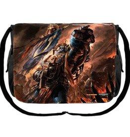 Warhammer Warhammer Ultramarines schoudertas