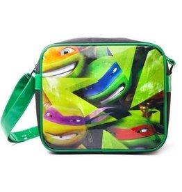 Ninja Turtles Ninja Turtles Messenger Bag