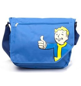 Fall Out Sold out - Fallout 4 Vault Boy messengerbag