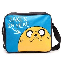 Adventure Time Adventure Time Jake messenger bag