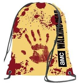 Fox Walking Dead Gym Bag Logo