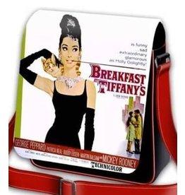 Schoudertas Breakfast at Tiffany's