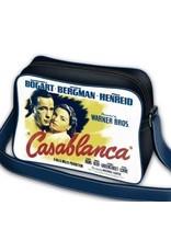 Merchandise tassen - Schoudertas Casablanca The movie