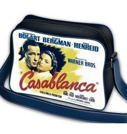 Casablanca Schoudertas Casablanca The movie