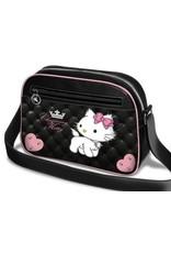 Charmmy Kitty Merchandise bags - Charmmy Kitty shoulder bag black