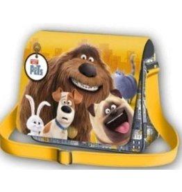 Universal Pictures Secret Life of Pets schoudertas
