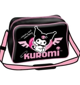Kuromi Kuromi shoulder bag Wings