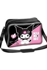 Kuromi Merchandise bags - Kuromi shoulder bag