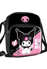 Kuromi Merchandise bags - Kuromi shoulder bag Cheeky 3