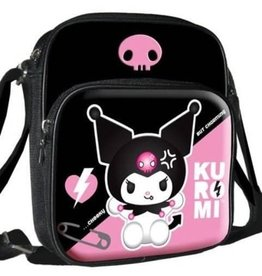 Kuromi Kuromi shoulder bag Cheeky 3