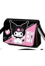 Kuromi Merchandise tassen - Kuromi schoudertas Cheeky 2