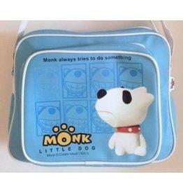 Monk Little Dog Little Dog Monk shoulder bag