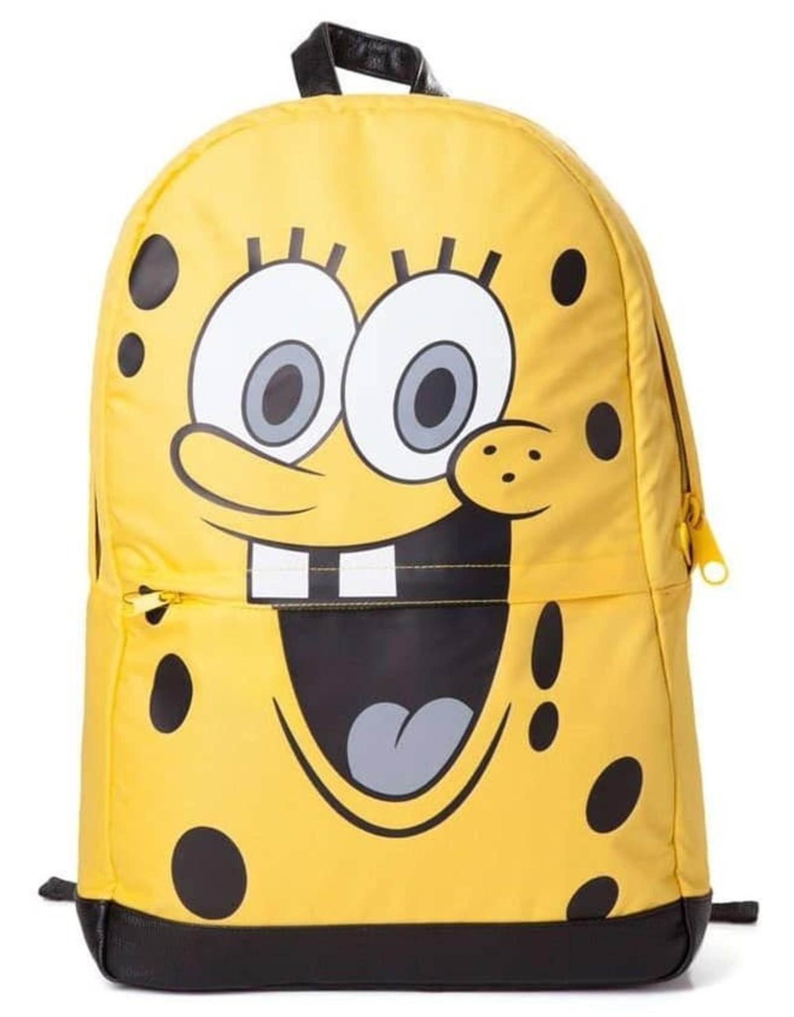 Spongebob Merchandise tassen - Spongebob Squarepants Rugzak