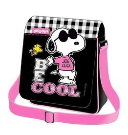 Snoopy Snoopy schoudertas Be Cool 83057