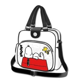 Snoopy Snoopy handtas rugzak Live