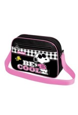 Snoopy Snoopy tassen - Snoopy schoudertas Be Cool 2