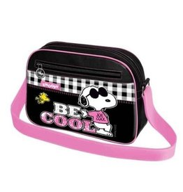 Snoopy Snoopy shoulder bag Be Cool 2