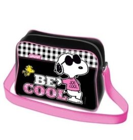 Snoopy Snoopy shoulder bag Be Cool