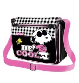 Snoopy Sold out - Snoopy shoulder bag Joe Cool