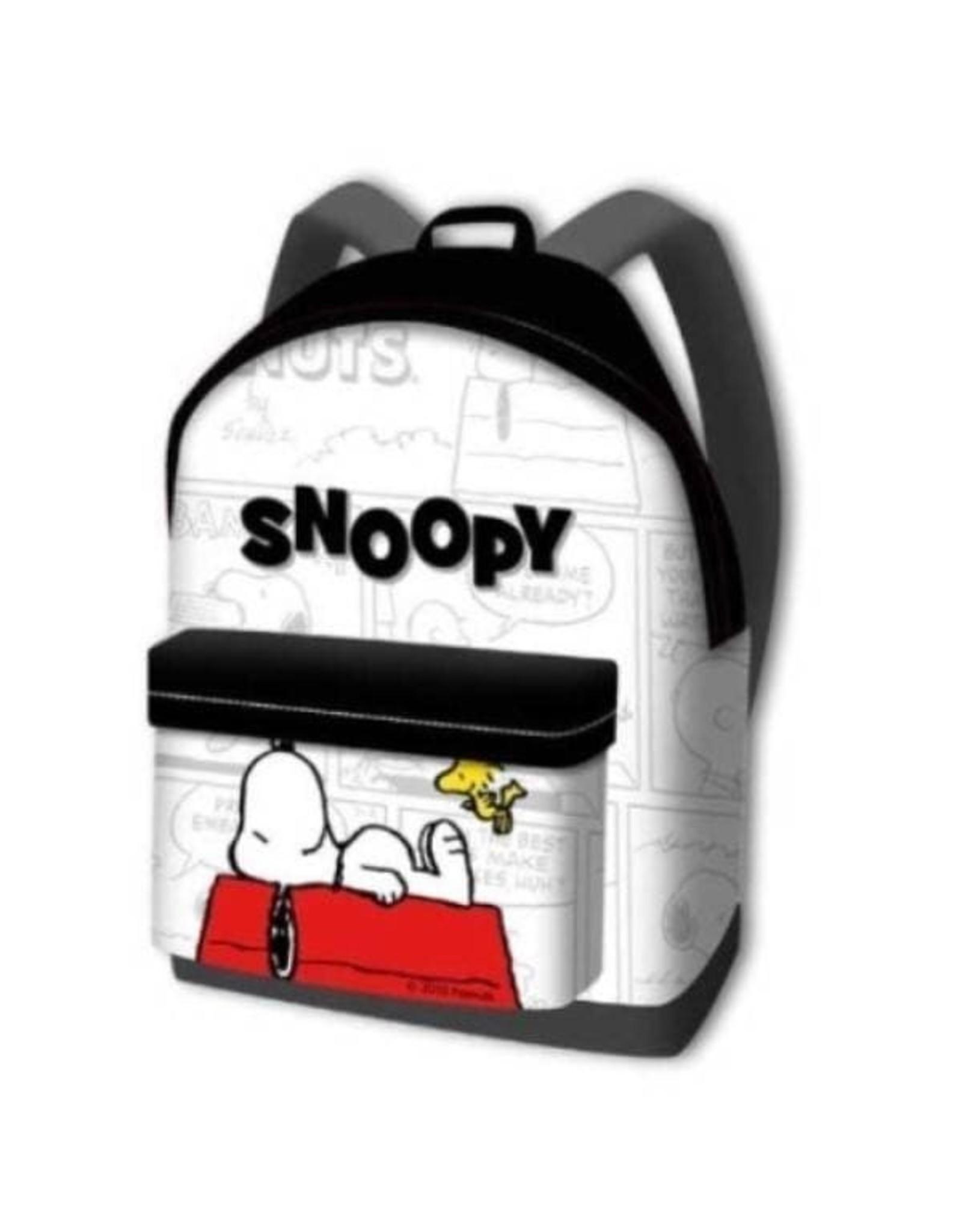Snoopy Snoopy tassen - Snoopy Rugzak Live