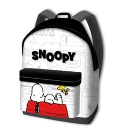 Snoopy Snoopy Backpack Live