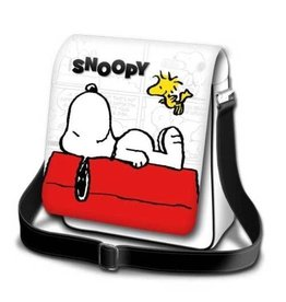 Snoopy Snoopy shoulder bag Woodstock Live