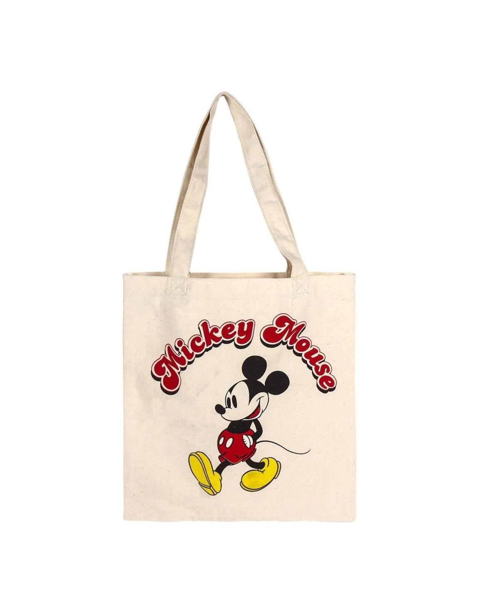 Disney Disney tote bag Mickey Mouse Vintage