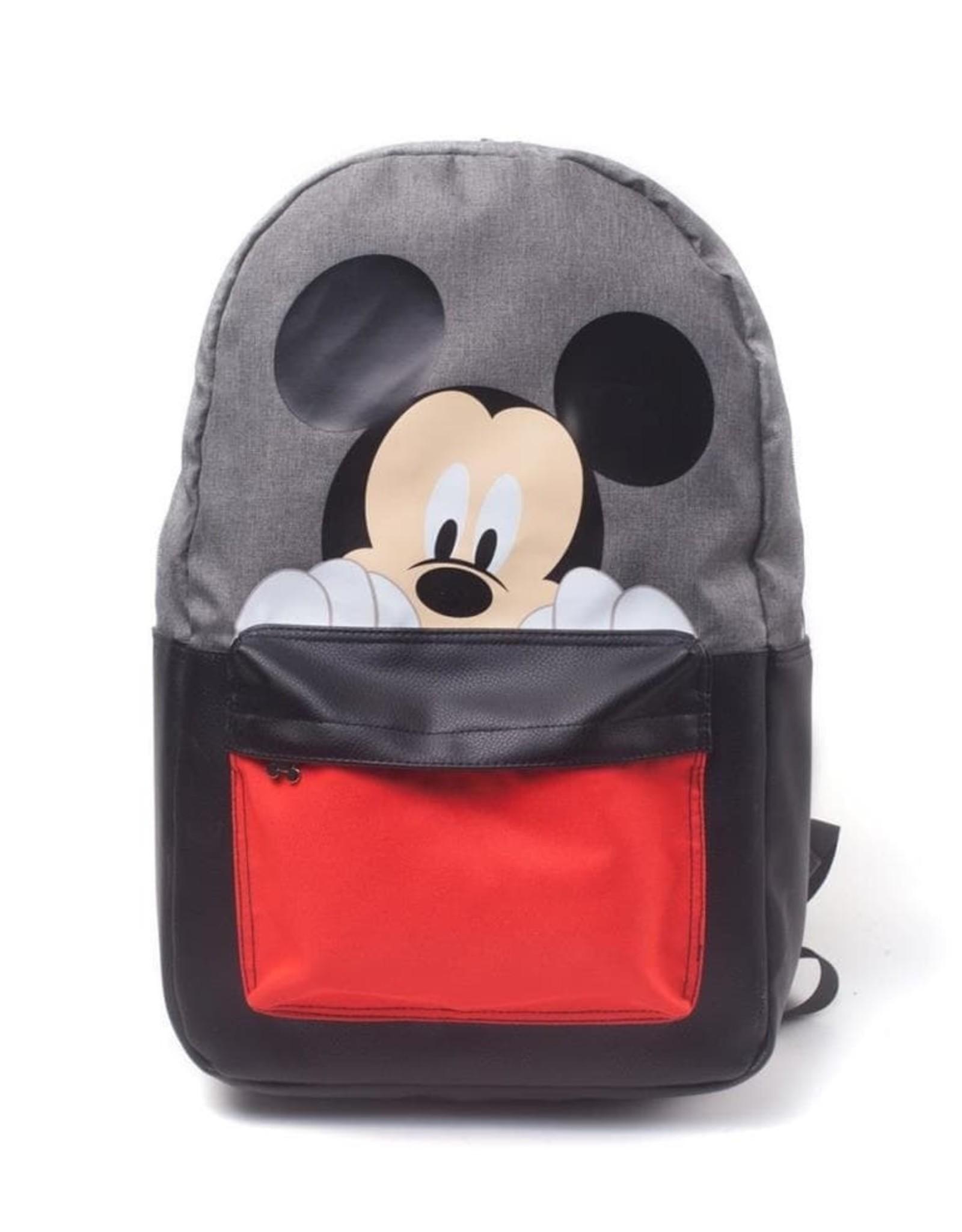 Disney Disney tassen - Disney Mickey Mouse rugzak