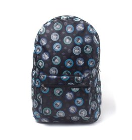 Disney Disney backpack Mickey Mouse and friends