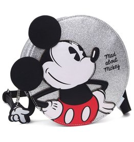 Disney Disney Retro schoudertas Mad about Mickey
