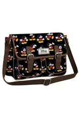 Karactermania Disney bags - Disney satchel bag Mickey Moving