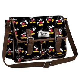 Disney Disney satchel bag Mickey Moving