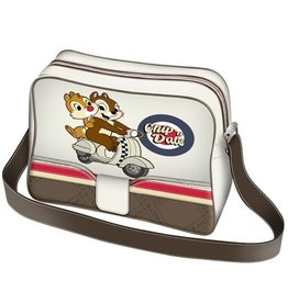 Disney Disney messenger tas Chip 'n Dale Scooter