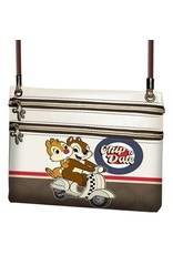 Disney Disney tassen - Disney schoudertasje Chip 'n Dale Come On