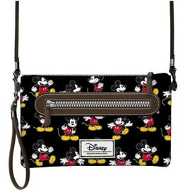 Disney Disney schoudertas - clutch Mickey Moving